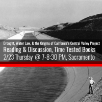 primary-Book-Signing-and-Reading--Drought--Water-Law-and-the-Origins-of-California-s-Central-Valley-Project-1486508443