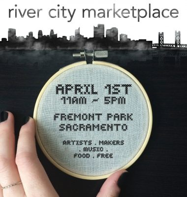 River City Marketplace (April)