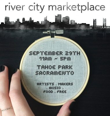 River City Marketplace (September)