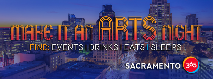 Make it an Arts Night