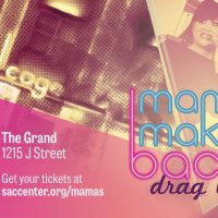 Mama's Making Bacon Drag Brunch: Escape from the Birdcage
