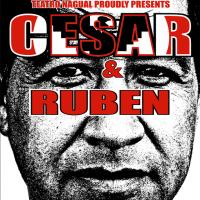 Cesar and Ruben