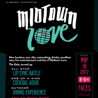 Midtown Love: A Benefit Supporting the Midtown Association