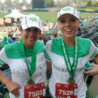 Shamrock'n Half Marathon, 10K, 5K, and Leprechaun Dash