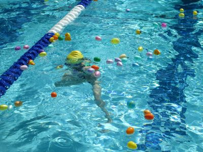Underwater Egg Hunt Presented By Southgate Recreation And Park District Age Specific Holiday