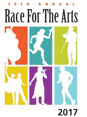19th Annual Race for the Arts