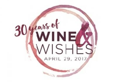 30th Annual Wine and Wishes
