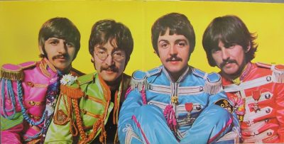 Beatles '67: SGT Pepper and Other Magical Mysteries