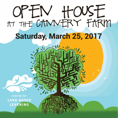 Open House at the Cannery Farm