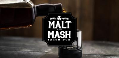 Malt and Mash Rockin' St Patrick's Day St. Rose Of Lima Takeover