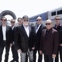 The Beach Boys with Special Guest John Stamos