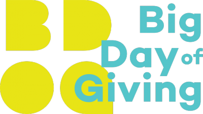 The Body in Motion (BIG Day of Giving)