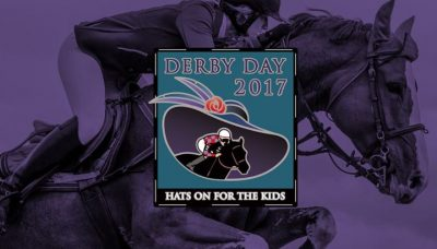 Lilliput's Derby Day 2017: Hats On for the Kids