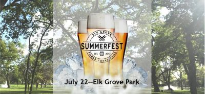 Elk Grove Summerfest
