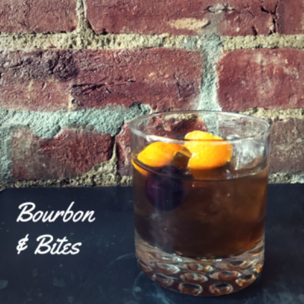 Bourbon and Bites
