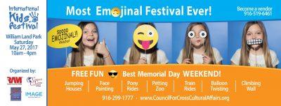 International Kids Festival