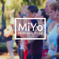 MiYo: Midtown Yoga Series
