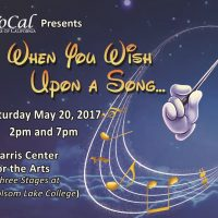 When You Wish Upon A Song