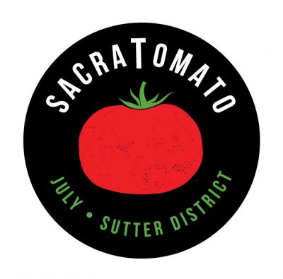 Sacratomato Week and Festival