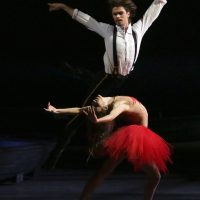 Bolshoi Ballet: A Hero of Our Time