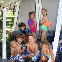 Elk Grove Community Campout