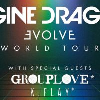Imagine Dragons: Evolve World Tour