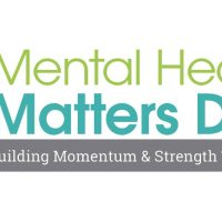 Mental Health Matters Day