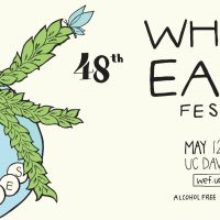 Whole Earth Festival: Life Cycles