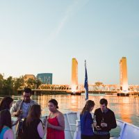 Sacramento Alive After Five Cruise