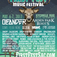 98 Rock Presents First Festival