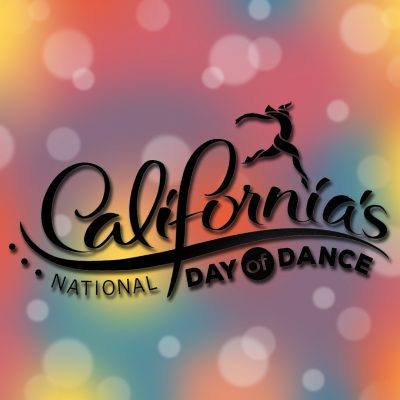 California's National Day of Dance