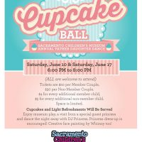 Cupcake Ball Father Daughter Dance