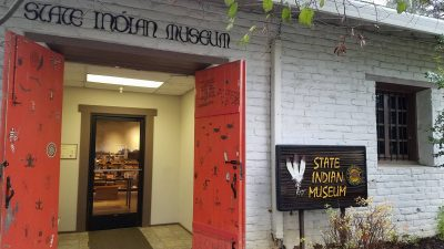 Family Activity Day at the State Indian Museum