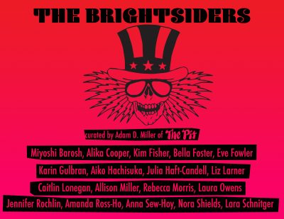 The Brightsiders Exhibit