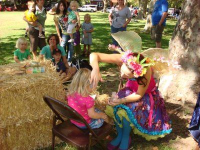 Curtis Fest: Artisan Festival in the Park
