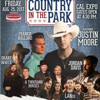Country in the Park