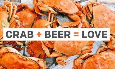 CrabFest Sacramento (Cancelled)