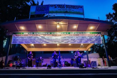Fair Oaks Concerts in the Park Series