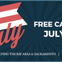 Fourth of July Drink and Alive Free Cab Ride Program