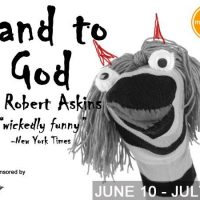 Hand to God by Robert Askins