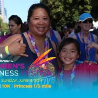 13th Annual Kaiser Permanente Women's Fitness Festival