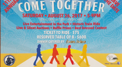 11th Annual Meals On Wheels Fundraiser