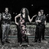 A Night with Dinorah and The Crosswinds