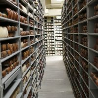 California State Archives Tour