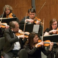 Folsom Lake Symphony presents Passion and Drama