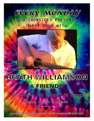 Heath Williamson and Friends