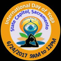 International Day of Yoga 2017