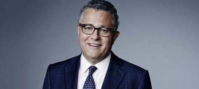 Folsom Lake College Speaker Series: Jeffrey Toobin