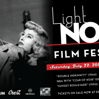 Light and Noir Film Festival