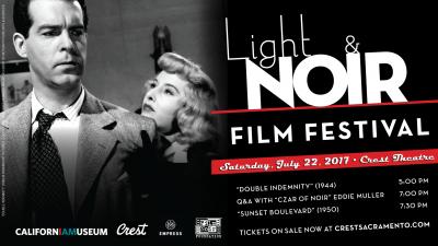 Light and Noir Film Festival